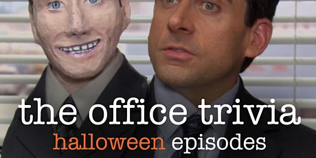 The Office Trivia Live-Stream: Halloween Episodes tickets