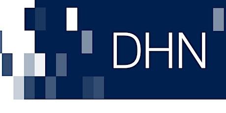 DHN Lightning Lunch: Indigenous Data Studies - Oct. 27, 2020 tickets