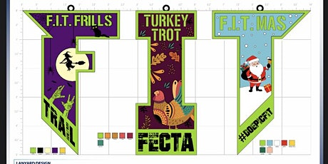 F.I.T. Turkey Trot Trail Race tickets