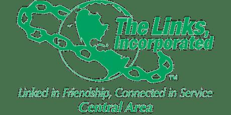 Central Area Links 2020 Leadership Summit (Vendors) tickets
