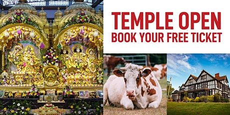 Individual Worship at Bhaktivedanta Manor tickets
