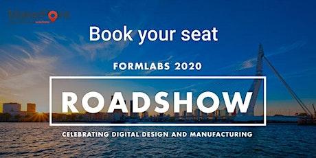 Form 3L Roadshow Eindhoven tickets