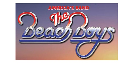 THE BEACH BOYS - 8 PM DEL MAR - Concerts In Your Car - LIVE ON STAGE billets