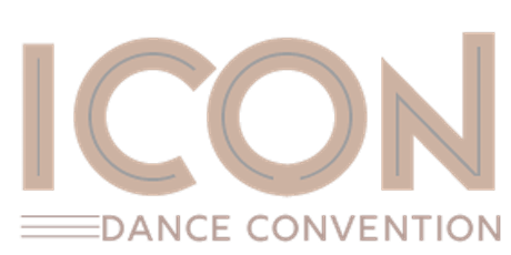 ICON DANCE CONVENTION 2021 tickets