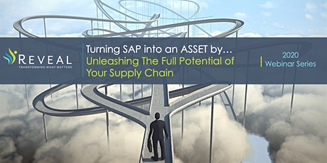 Unleashing the Full Potential of Your Supply Chain tickets