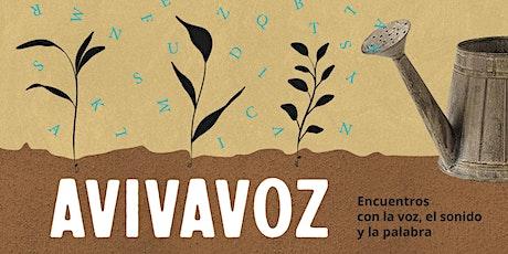 Festival AVIVAVOZ tickets