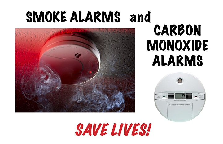 ONLINE Course: Crime Prevention & Home Fire Safety - Los Gatos Monte Sereno image