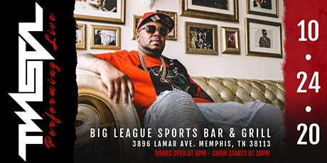 The Legacy Takeover Tour ft. TWISTA! tickets