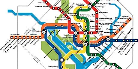 ConnectedCities: Metroisation of the Railways - Oxford Metro tickets