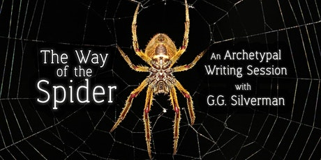 The Way of the Spider – An Archetypal Writing Session tickets