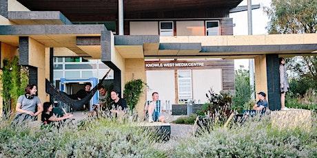 Block West Community Pavilion tickets
