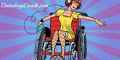 Dating With Disabilities /Mental Illness- Free Zoom Discussion tickets