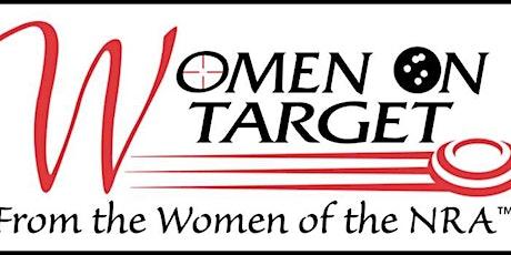 NRA Women on Target tickets