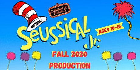 Seussical JR. Tickets! tickets