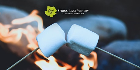 S'mores Weekends tickets