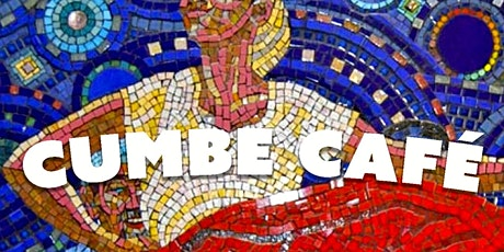 Cumbe Café – Conversations and Movement with El Museo del Barrio Featuring tickets
