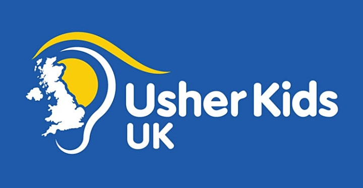 Virtual Get Together for Parent/Carers Of Children with Usher Syndrome image