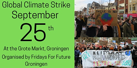 Drumming Protest: Global Climate Strike Groningen tickets
