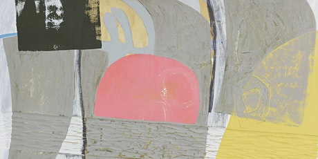 Abstraction with Kitty Hillier tickets