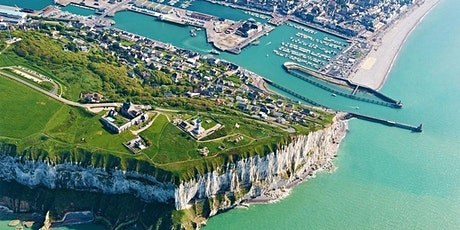 Découverte de Fécamp! Falaises & Front de Mer: DAY TRIP billets