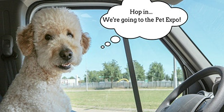 Great Iowa Pet Expo - Oct. 17 and 18, 2020 tickets