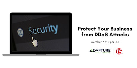 How to Protect Your Business from DDoS Attacks tickets