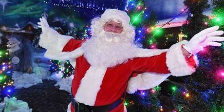 Christmas Grotto Experience tickets