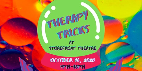 #therapyafterhours THERAPY TRICKS product reveal  tickets