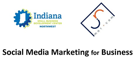 Virtual Social Media Marketing for your Business tickets