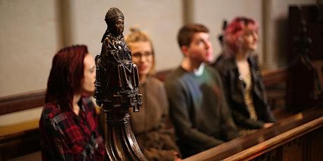 College Eucharist tickets