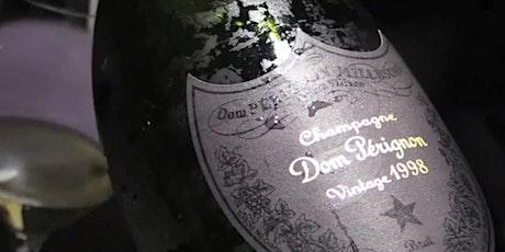 Dom Perignon: le migliori vintage in verticale biglietti