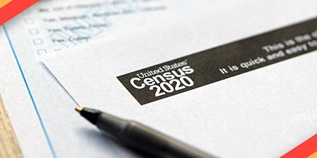 Census 2020 & the Impact of COVID-19 tickets