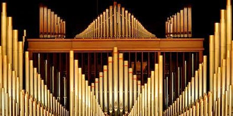St. Stephen's Organ and Voice Recital tickets