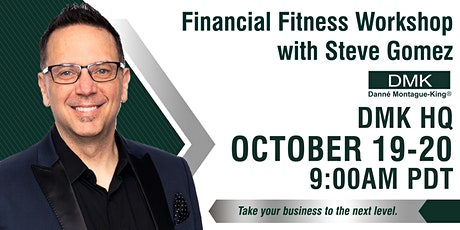 DMK Financial Fitness Workshop tickets