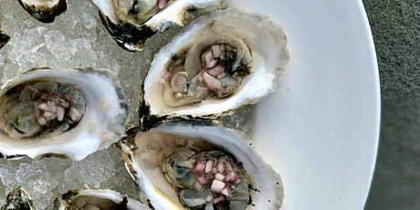 Veuve Clicquot Champagne  & Oyster Tasting at Chatham Bars Inn tickets