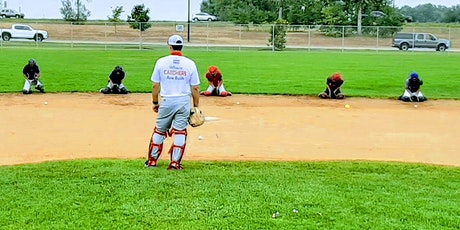 Youth Catchers Clinic: Blocking & Plays at the Plate tickets