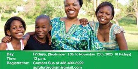 Nobody's Perfect Parenting Workshop tickets