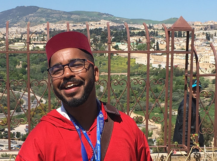 Still Traveling: Magical Morocco More Than Marrakech image