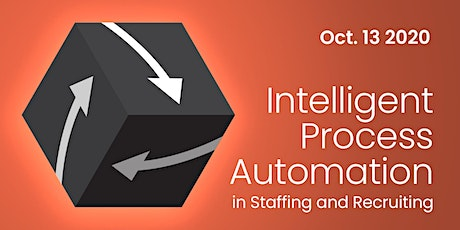 StaffingTec365 | Intelligent Process Automation in Staffing and Recruiting tickets