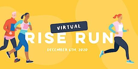 RISE x Run 2020 tickets