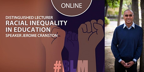 Institutional racism and the implications for faculties of education tickets