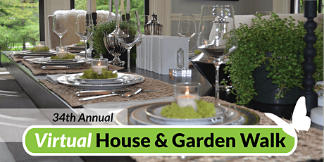 34th Annual Chicago Lighthouse Associate Board's House & Garden Walk tickets