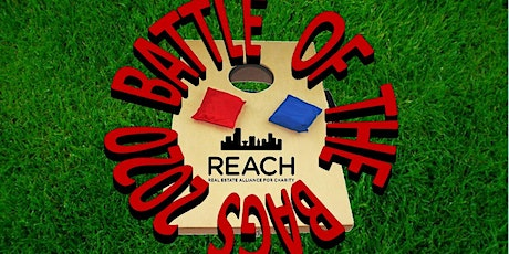 REACH Battle of the Bags 2020 tickets