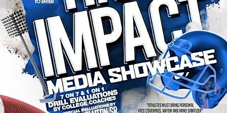 HIGH IMPACT Media Showcase tickets