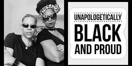 LIA Presents Unapologetically Black And Proud - Black Lives Matter  Party tickets