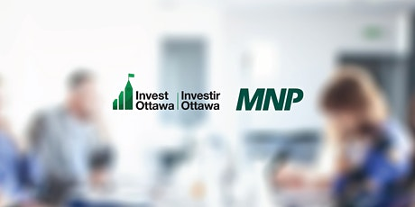 Bookkeeping 101: MNP Seminar Series tickets