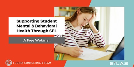 Supporting Student Mental & Behavioral Health Through SEL tickets