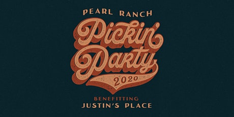 Pearl Ranch Pickin' Party tickets