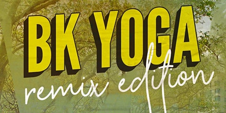 BK Yoga in the Park - The Remix Summer Finale tickets