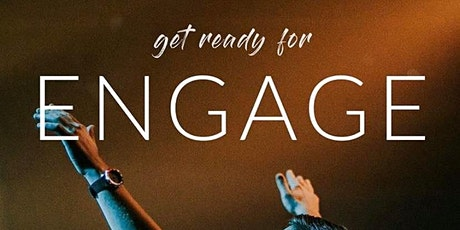Engage Youth Nights tickets